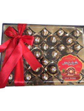 جعبه شکلات 3