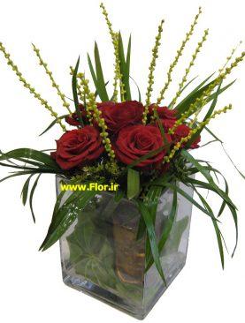 گلدان 502
