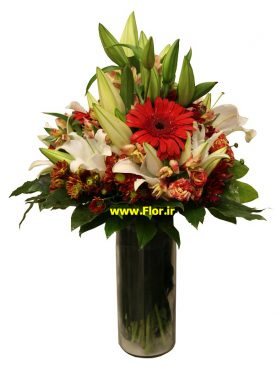 گلدان 504