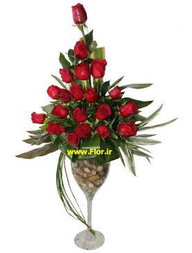 گلدان 505