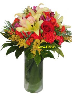 گلدان 508