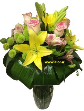 گلدان 512