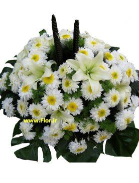 گل ترحیم 304