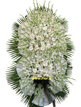 گل ترحیم 305