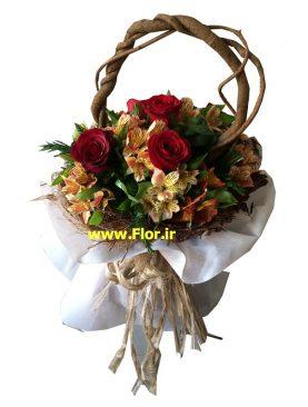 دسته گل 430