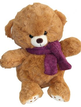 خرس شال دار