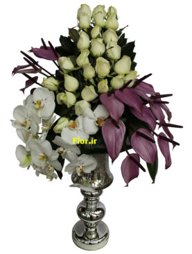 گلدان 515