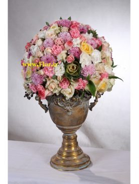 گلدان 522